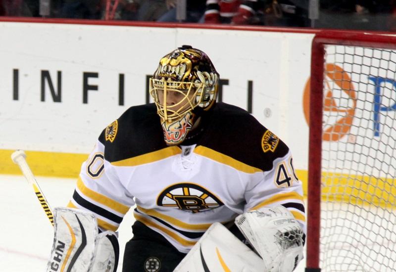Tuukka Rask Returns to the Bruins, but | Up To Boston [News from UTB]