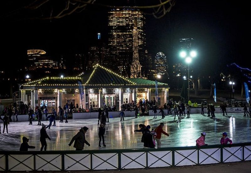 10 Things to do in Boston this | Up To